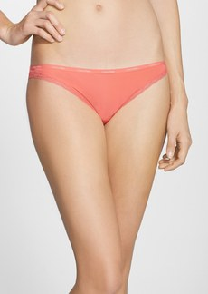 Calvin Klein 'Bottoms Up' Bikini