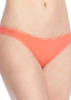 Calvin Klein Bottoms Up Bikini Panty