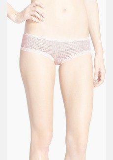 Calvin Klein 'Bottoms Up' Hipster Briefs