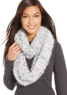 Calvin Klein Boucle Infinity Scarf