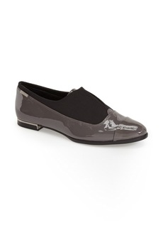 Calvin Klein 'Cadence' Slip-On Oxford (Women)