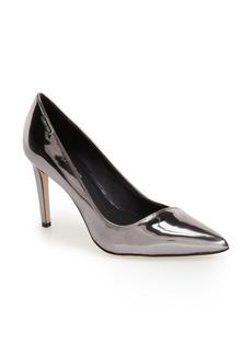 Calvin Klein 'Calida' Pointy Toe Pump (Women)