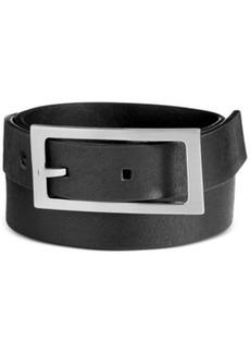 Calvin Klein Centerbar Belt
