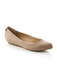 "Calvin Klein ""Ciela"" Pointed-toe Flats"