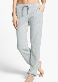 Calvin Klein 'Cocoon' Pajama Pants