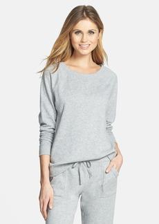Calvin Klein 'Cocoon' Pajama Top