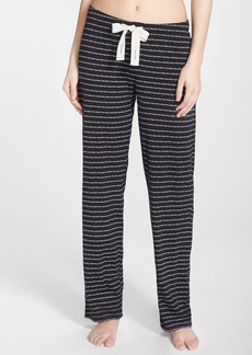 Calvin Klein 'Collage' Jersey Pajama Pants