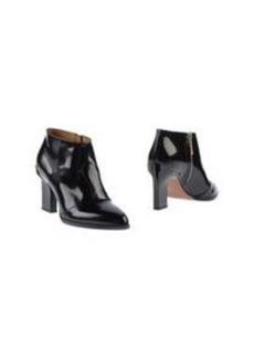 CALVIN KLEIN COLLECTION - Ankle boot
