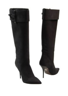 CALVIN KLEIN COLLECTION - High-heeled boots