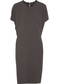Calvin Klein Collection Crepe de chine dress