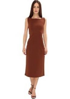 Calvin Klein Collection Sheath Dress
