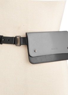 Calvin Klein Colorblock Fanny Pack