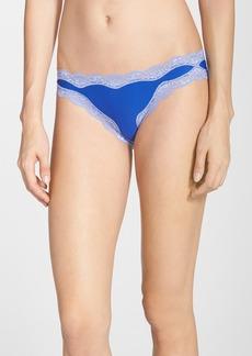 Calvin Klein Microfiber Cheeky Bikini