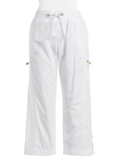 CALVIN KLEIN Cotton Cargo Pants
