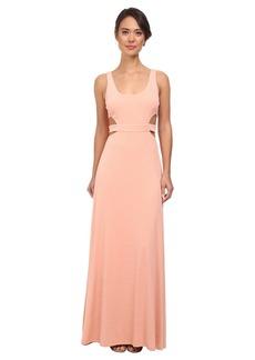 Calvin Klein Coutout Gown CD5B1846