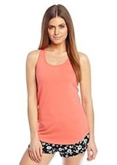 Calvin Klein Crisp French Terry Sleep Tank