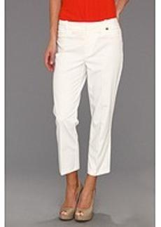 Calvin Klein Cropped Pant