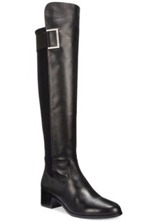 Calvin Klein Cylan Over-The-Knee Boots Women's Shoes