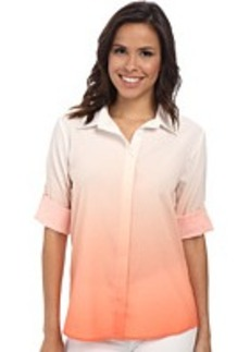 Calvin Klein Dip Dye Roll Sleeve