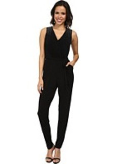 Calvin Klein Embellished Jumpsuit CD4A1477