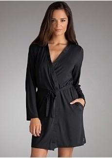 Calvin Klein Essentials Modal Robe