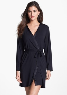 Calvin Klein 'Essentials' Short Robe