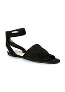 """Calvin Klein """"Etta"""" Ankle Strap Sandals"""