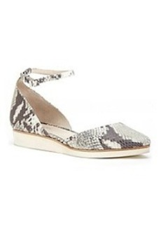"Calvin Klein ""Evonna"" Flat Shoes"
