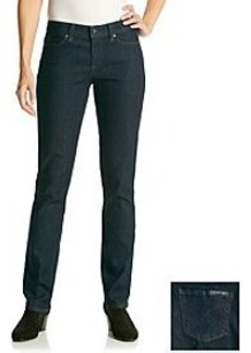 Calvin Klein Five Pocket Straight Leg Jeans