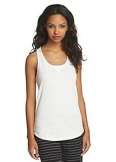 Calvin Klein French Terry Tank