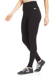 Calvin Klein Full-Length Active Leggings