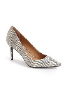 Calvin Klein 'Gayle' Pointy Toe Pump (Women)