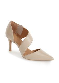 Calvin Klein 'Gella' Pointy Toe Pump (Women)