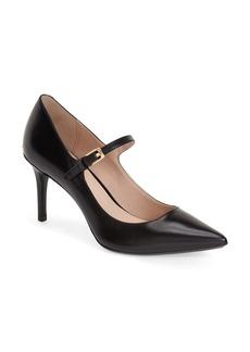 Calvin Klein 'Genavee' Pointy Toe Pump (Women)