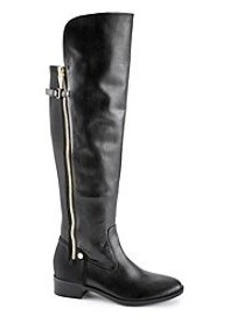 "Calvin Klein ""Gladys"" Over-The-Knee Boots"