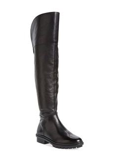 Calvin Klein 'Helene' Over the Knee Boot (Women)