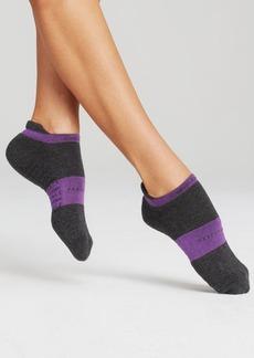 Calvin Klein Hosiery Bar Method Ankle Socks