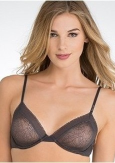 Calvin Klein Icon Bare Seamless Bra