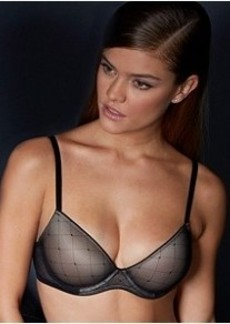 Calvin Klein Illusion Customized Lift Push-Up Bra