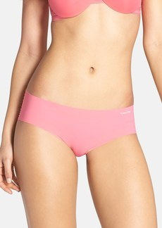 Calvin Klein 'Invisibles' Hipster Briefs (3 for $30)