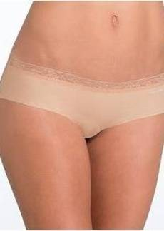 Calvin Klein Invisibles Hipster with Lace
