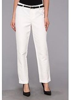 Calvin Klein Jacquard Pant