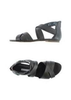 CALVIN KLEIN JEANS - Sandals