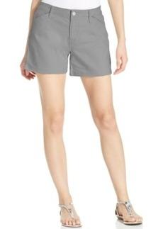 Calvin Klein Jeans Colored Denim Shorts