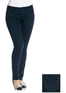 Calvin Klein Jeans® Curvy Straight Leg Jeans