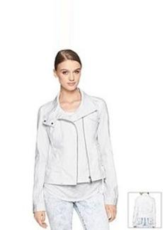 Calvin Klein Jeans® Funnel Neck Modern Coat