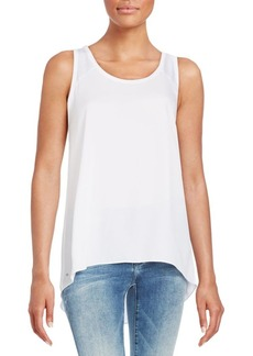 Calvin Klein Jeans Jersey Tank Top