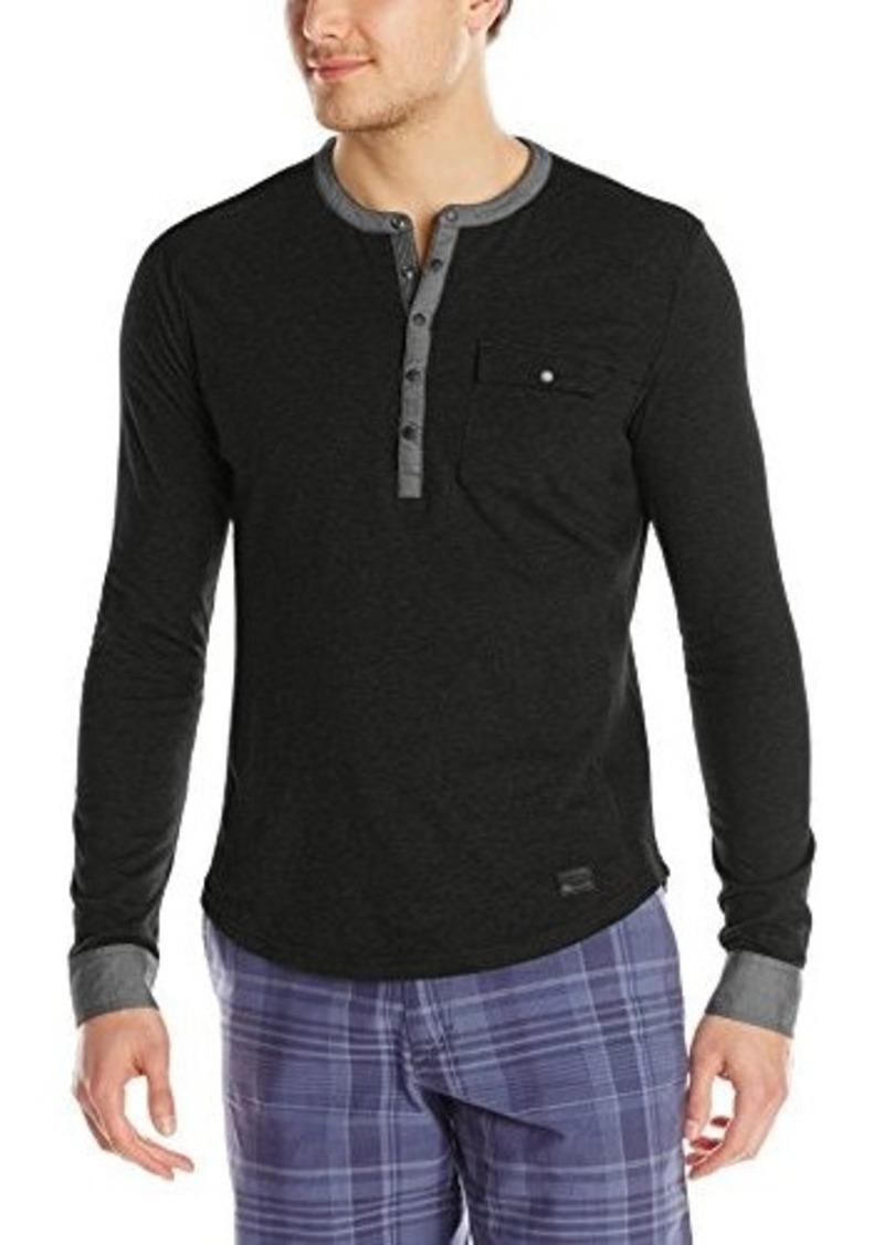 Calvin Klein Calvin Klein Jeans Men 39 S Long Sleeve Jersey