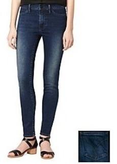 Calvin Klein Jeans Mid-Rise Jean Legging