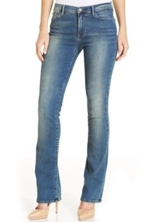 Calvin Klein Jeans Modern Bootcut Jeans, Blue Camel Wash